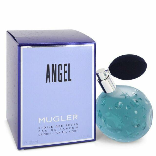 Thierry Mugler Angel Etoile des Revevs de Nuit, edp 100ml