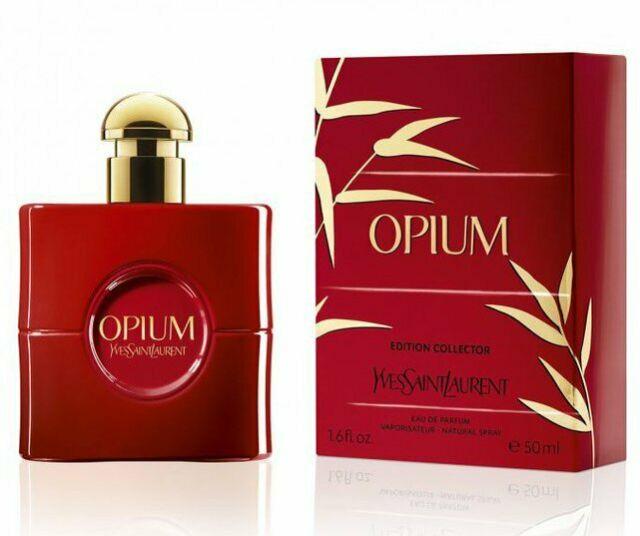 Yves Saint Laurent Opium Collector Edition, edp 50 ml