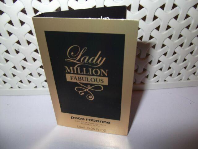 Paco Rabanne Lady Million Fabulous (W)