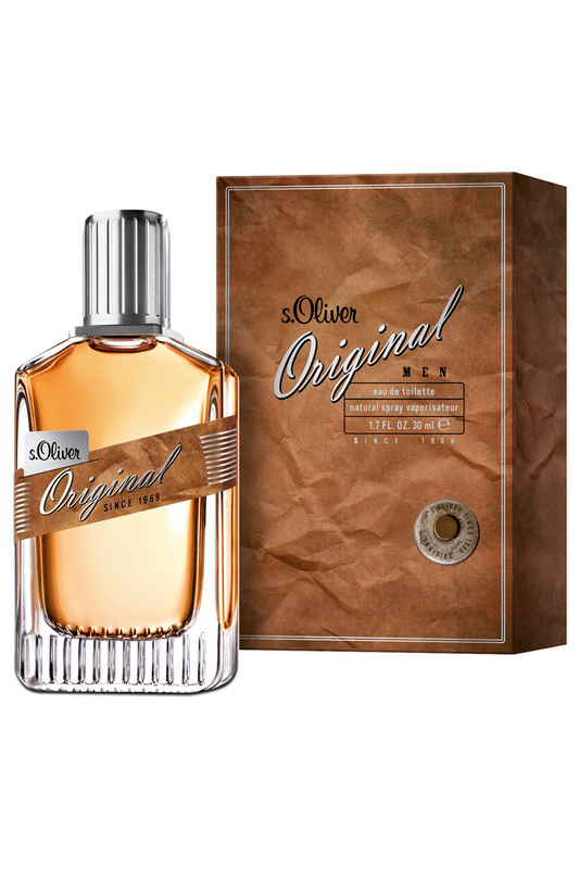 S.Oliver S. Oliver Original Men, edt 30ml