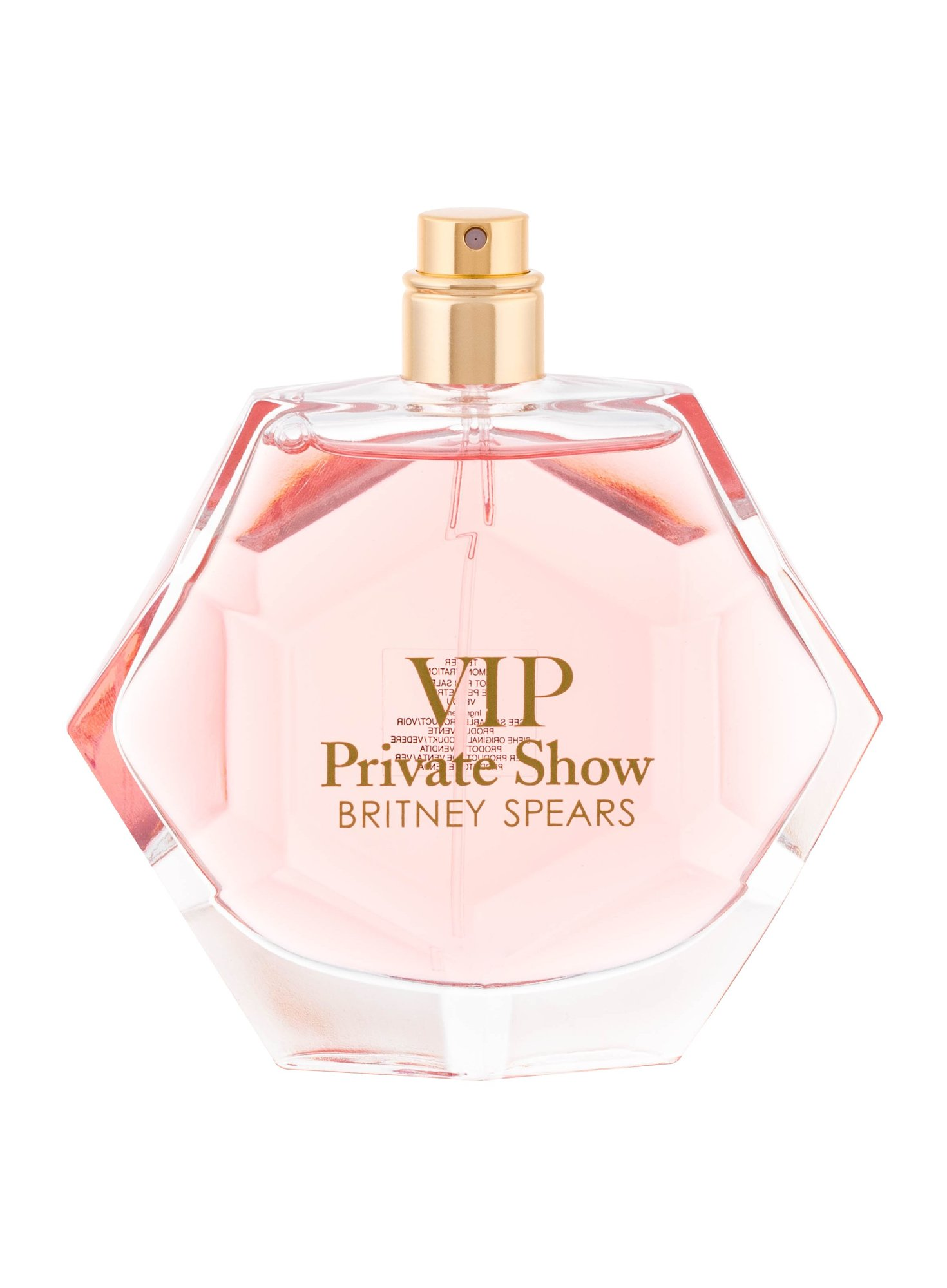 Britney Spears VIP Private Show, Parfumovaná voda 100ml, Tester