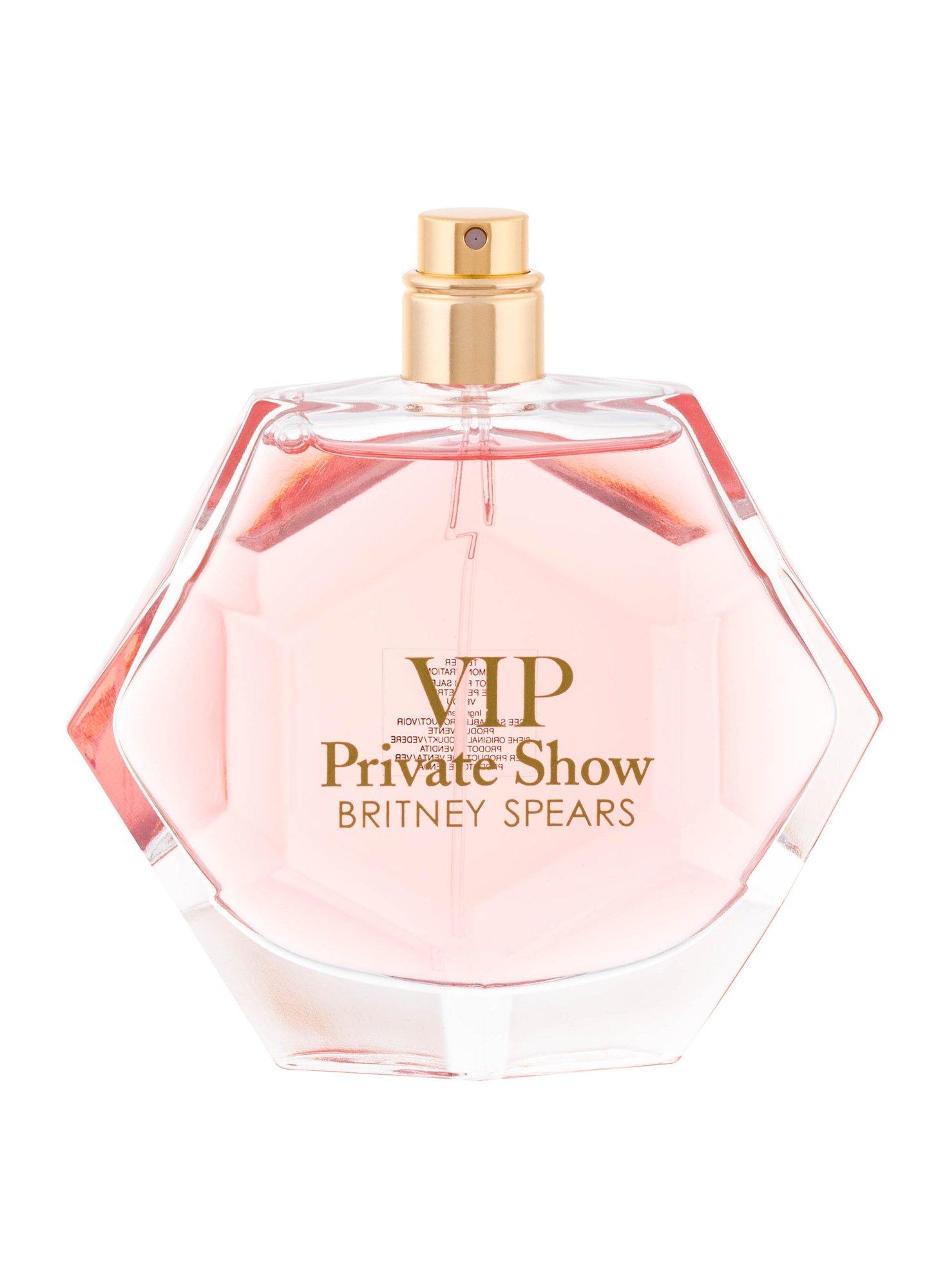 Britney Spears VIP Private Show, Parfumovaná voda 100ml, Tester