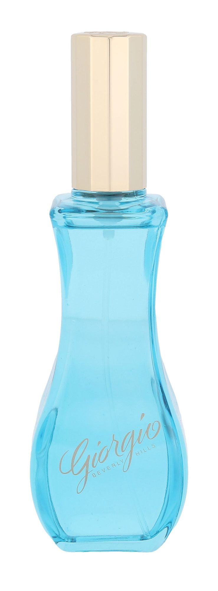 Giorgio Beverly Hills Blue, edt 90ml