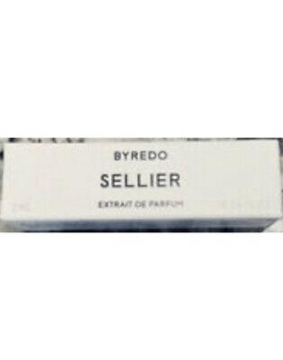 BYREDO Sellier, Illatminta