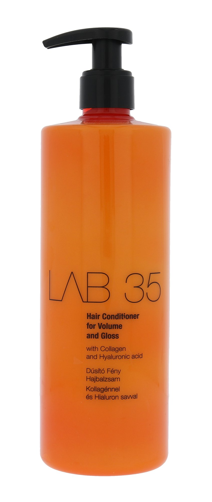 Kallos Cosmetics Lab 35, Kondicionér 500ml