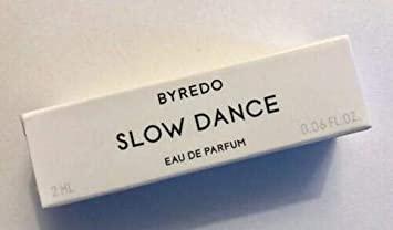 BYREDO Slow Dance, Illatminta