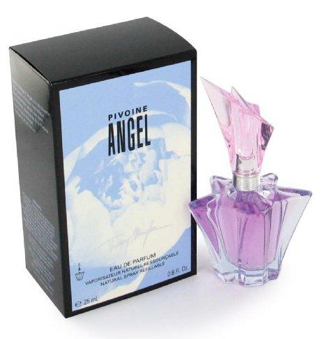 Thierry Mugler Angel Pivoine, Parfumovaná voda 100ml, Tester