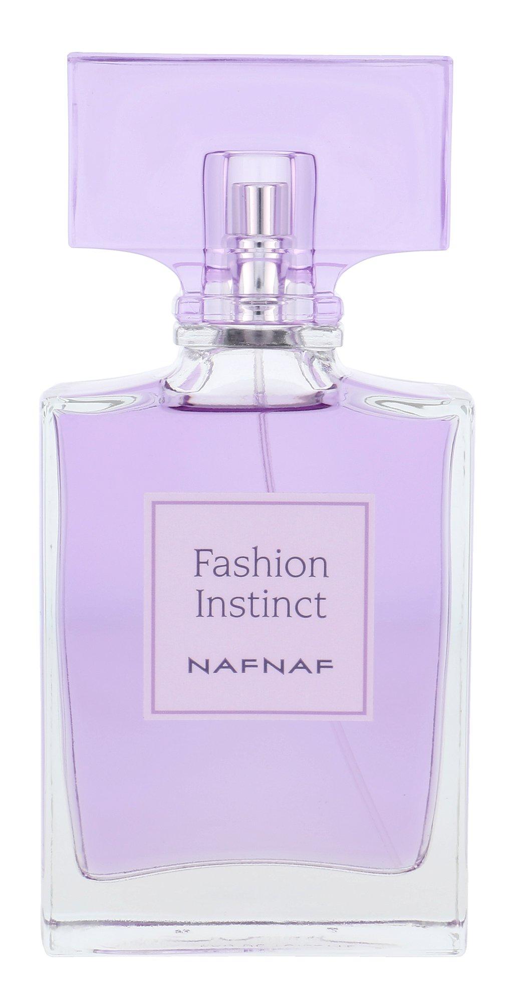 NAF NAF Fashion Instinct, edt 100ml