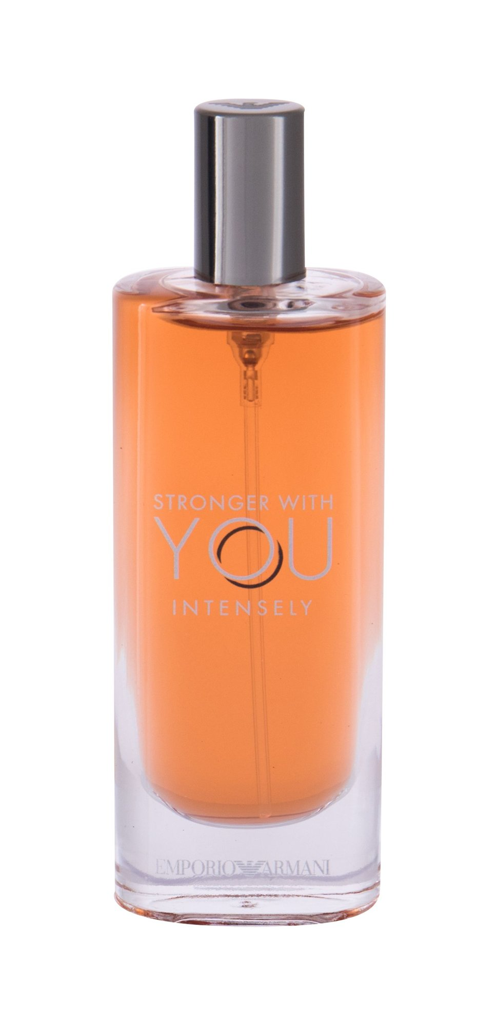 Giorgio Armani Emporio Armani Stronger With You Intensely, edp 15ml