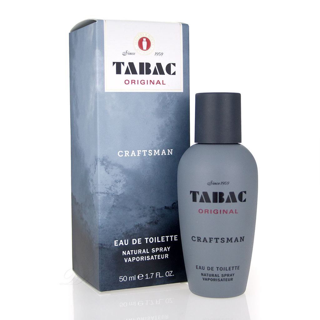 Tabac Original Craftsman (M)