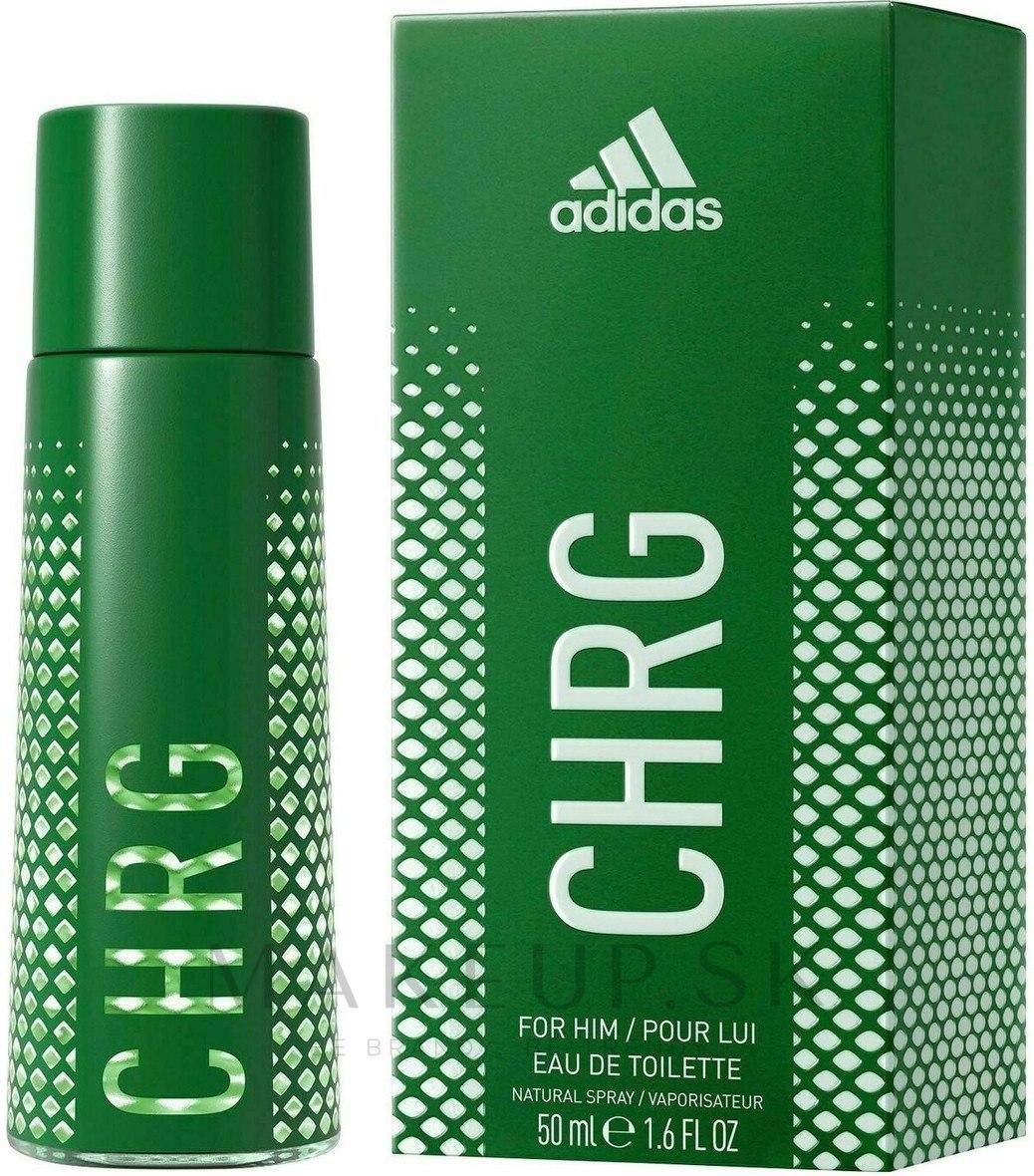 Adidas CHRG, edt 50ml