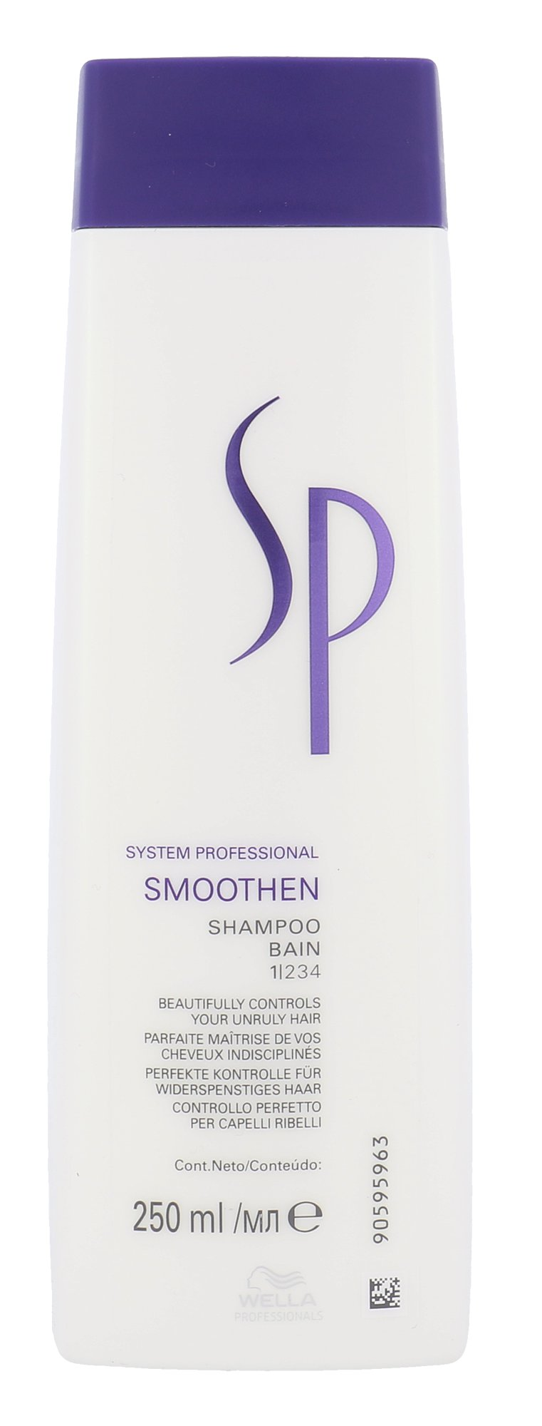 Wella SP Smoothen (W)