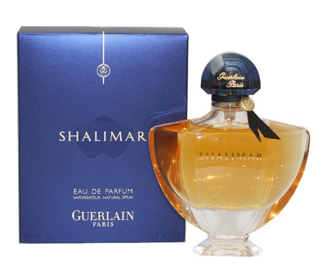 Guerlain Shalimar, Parfumovaná voda 30ml, Tester
