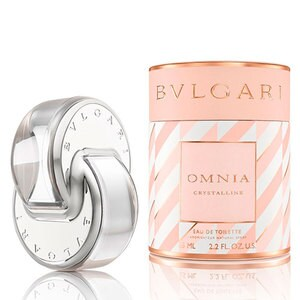 BVLGARI Omnia Crystalline Candy Collection, edt 65ml
