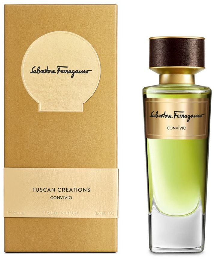 Salvatore Ferragamo Tuscan Creations Convivio, Parfumovana voda 100ml