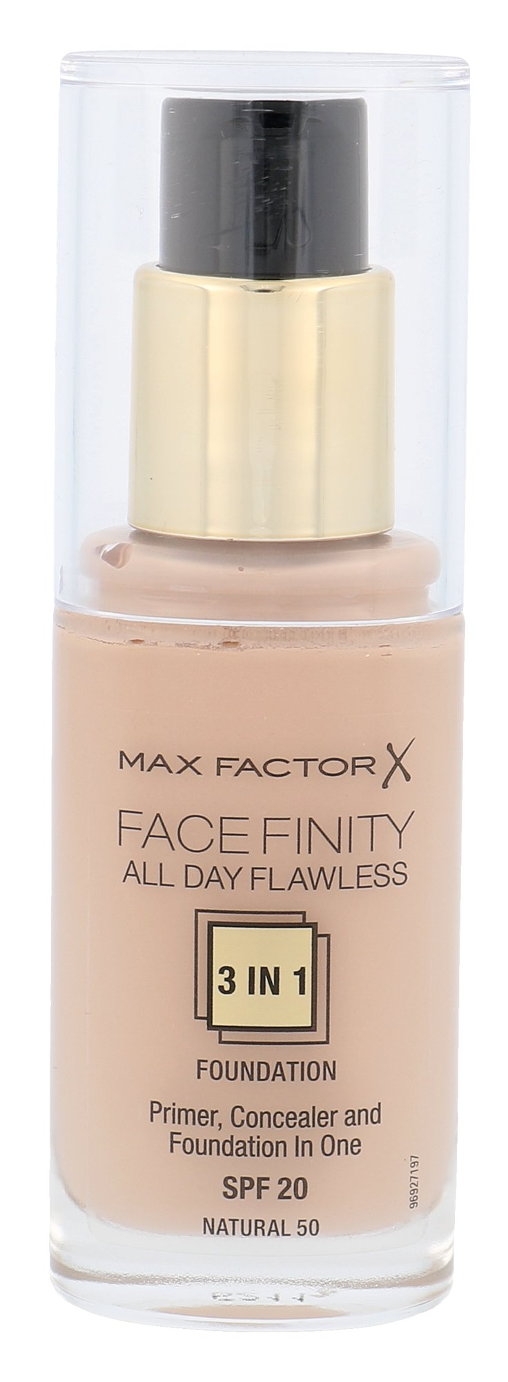 Max Factor Facefinity, Makeup 30ml