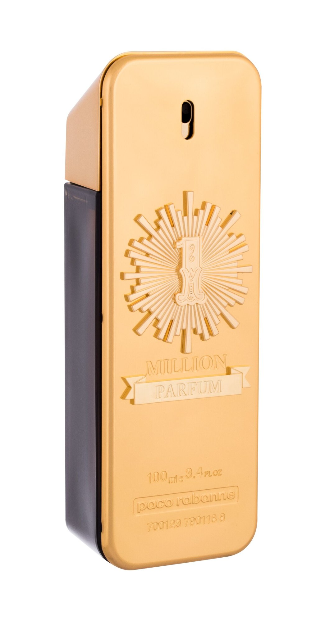 Paco Rabanne 1 Million, Parfum 100ml, Tester
