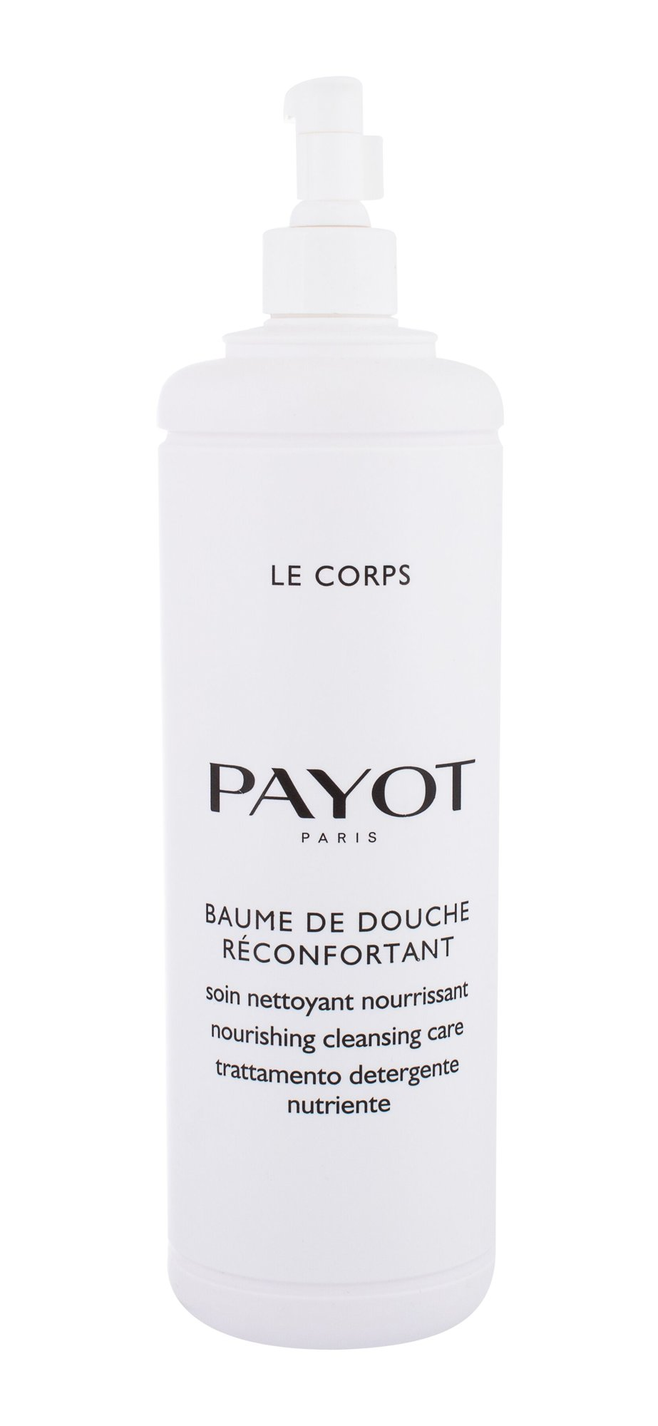 PAYOT Le Corps Nourishing Cleansing Care, Sprchovací cream 1000ml