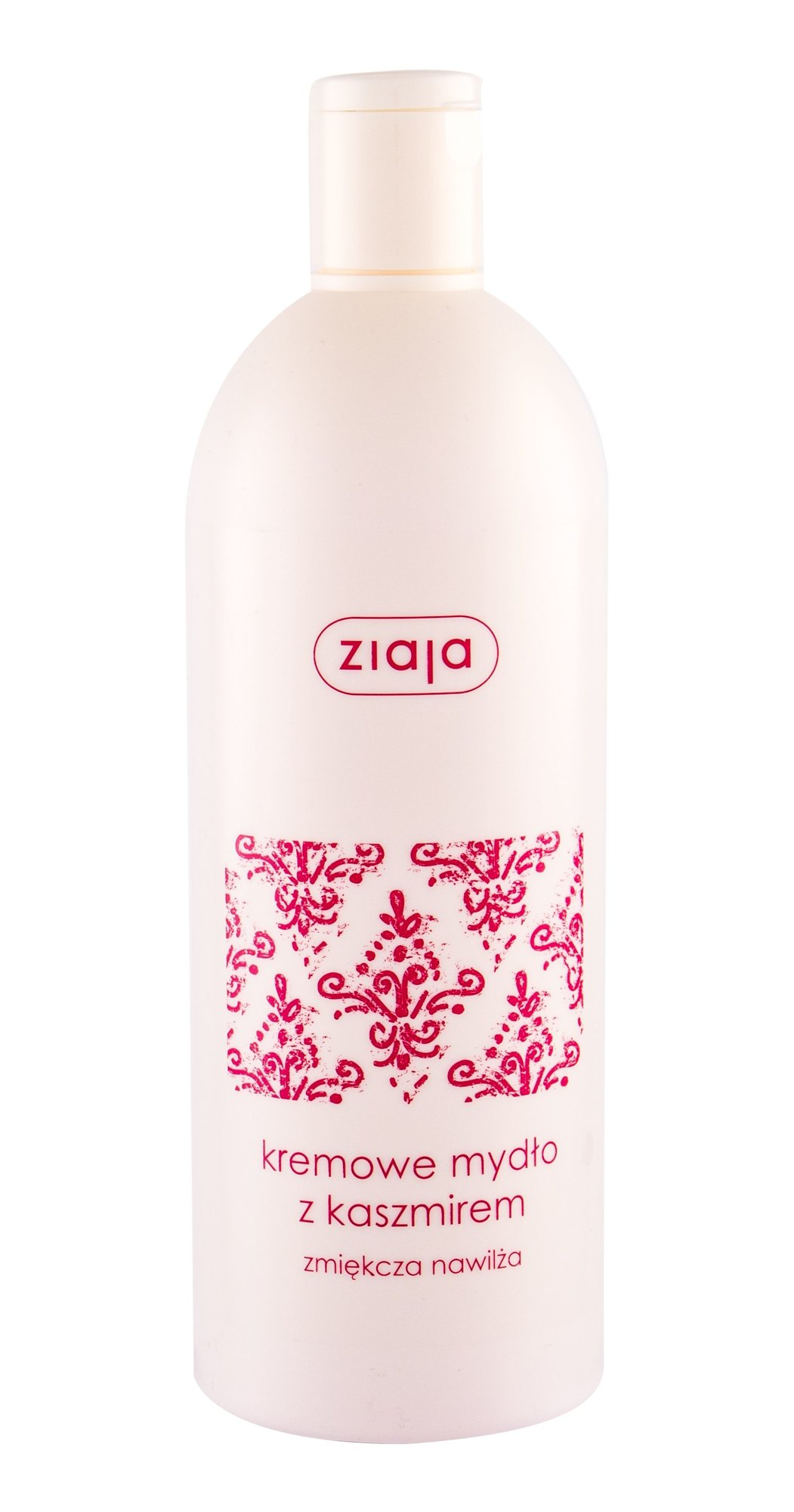 Ziaja Cashmere Creamy Shower Soap, tusfürdő gél 500ml