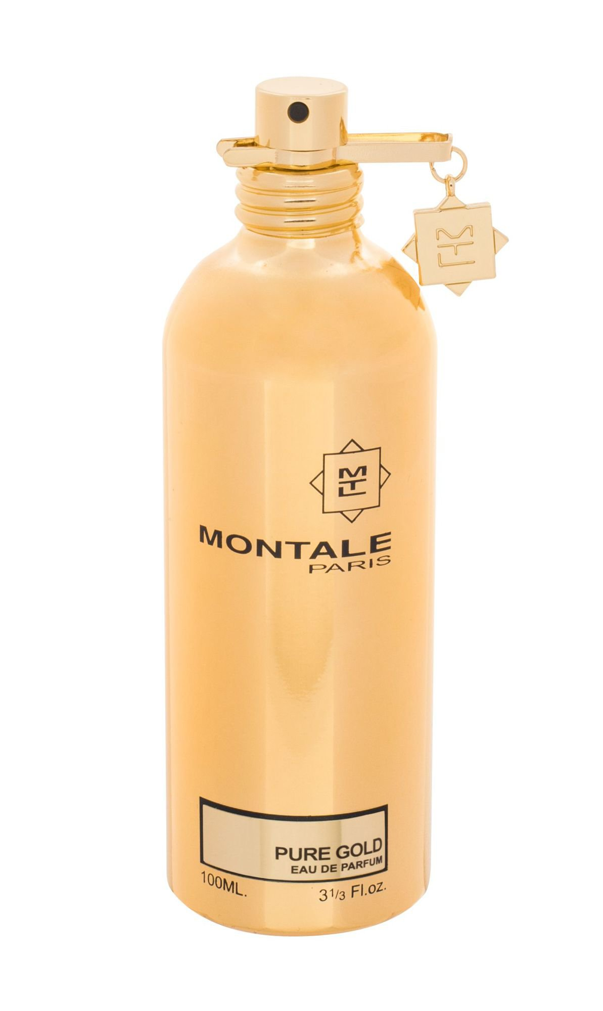 Montale Paris Pure Gold, edp 100ml
