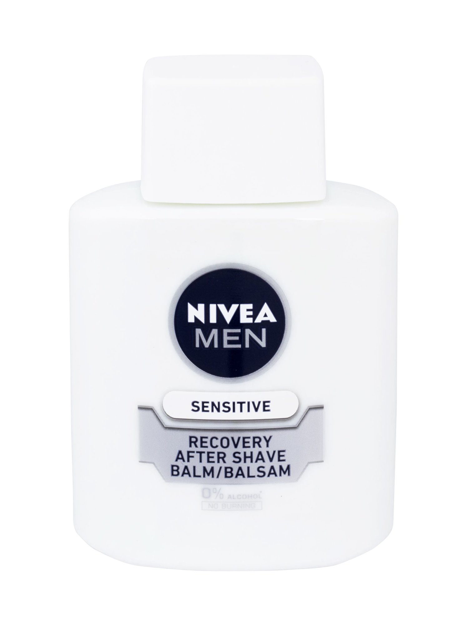 Nivea Men Sensitive Recovery, After shave balm 100ml