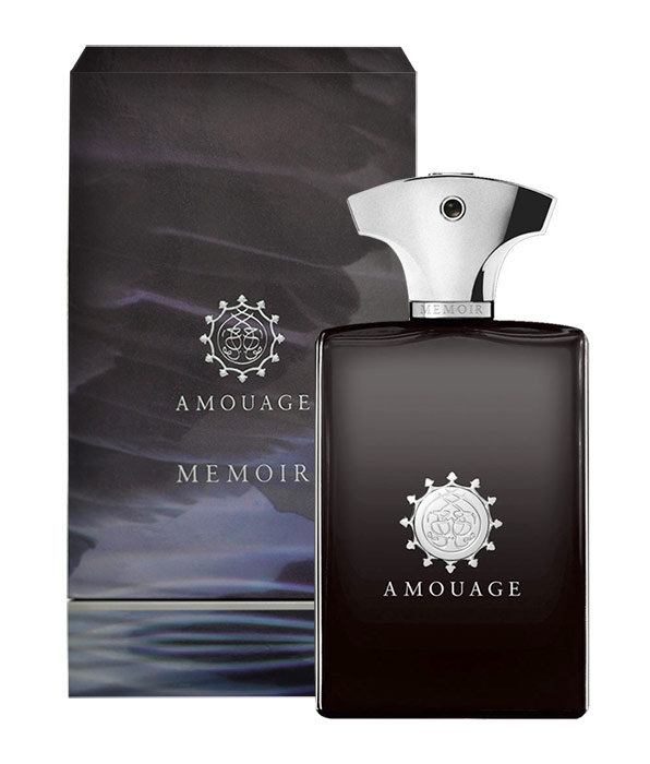 Amouage Memoir Man, Parfumovaná voda 100ml