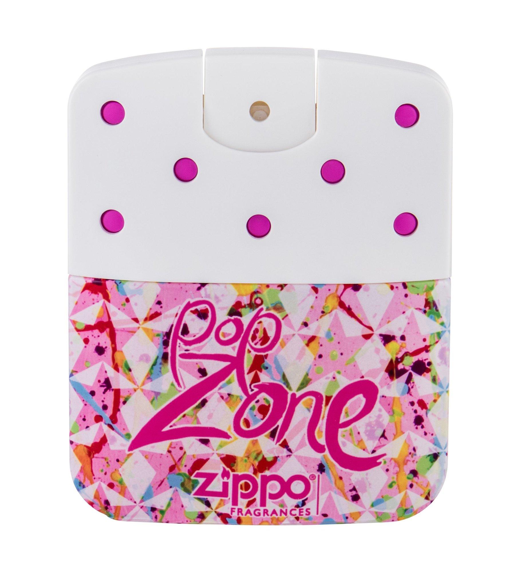 Zippo Fragrances Popzone, edt 40ml