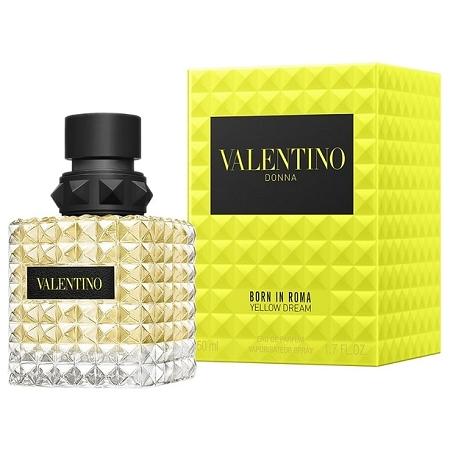 Valentino Donna Born In Roma Yellow Dream (W)