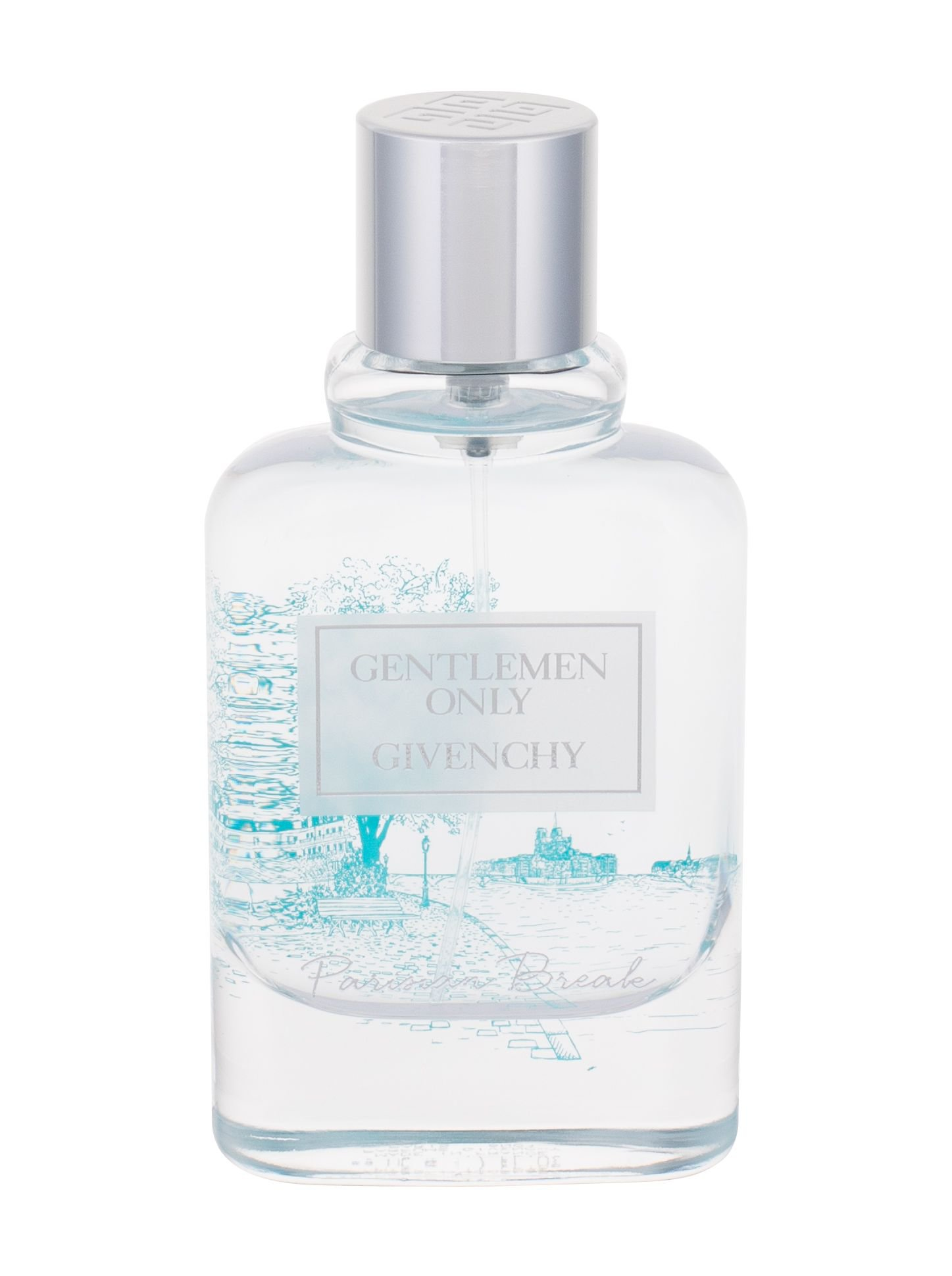 Givenchy Gentlemen Only Parisian Break, Toaletní voda 50ml