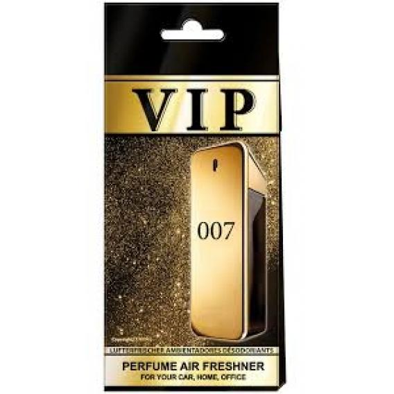 VIP CAR Vôňa do Auta Paco Rabanne 1 Million