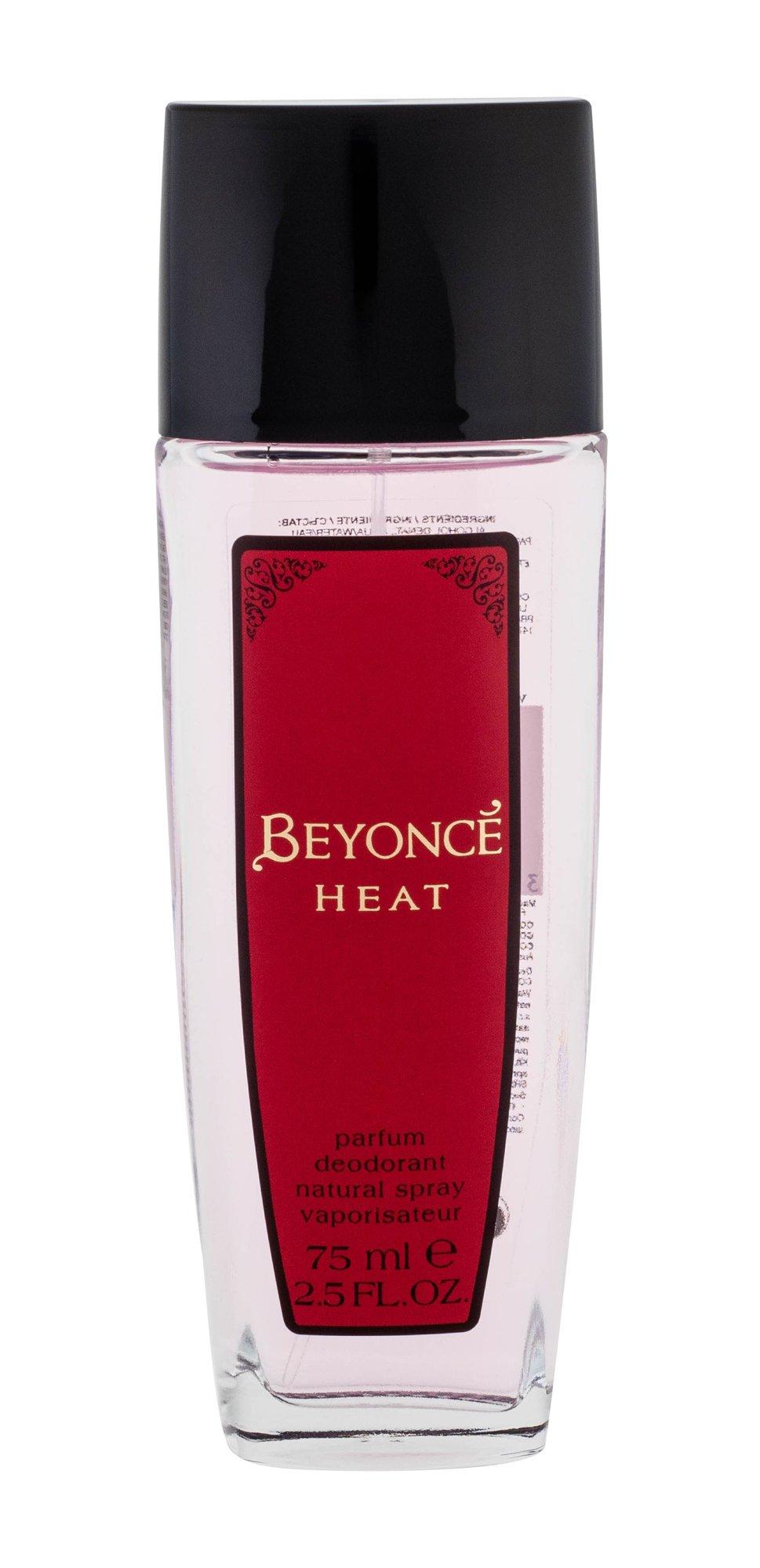 Beyonce Heat, Deodorant v skle 75ml