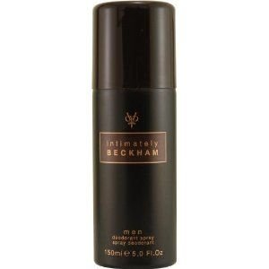 David Beckham Intimately Men, Deodorant 150ml