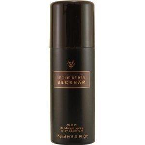 David Beckham Intimately Men, Deodorant 150ml