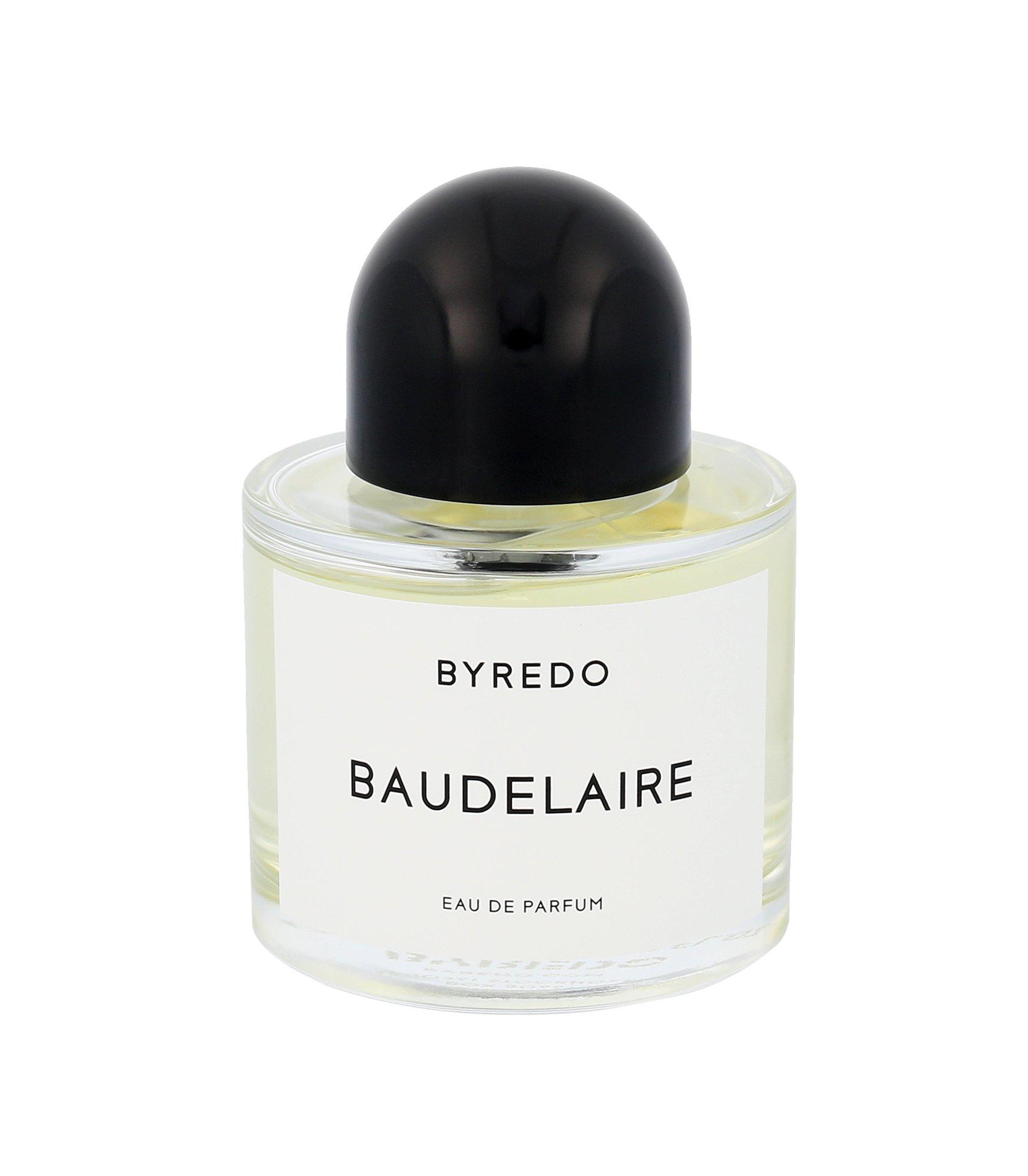 BYREDO Baudelaire, edp 100ml