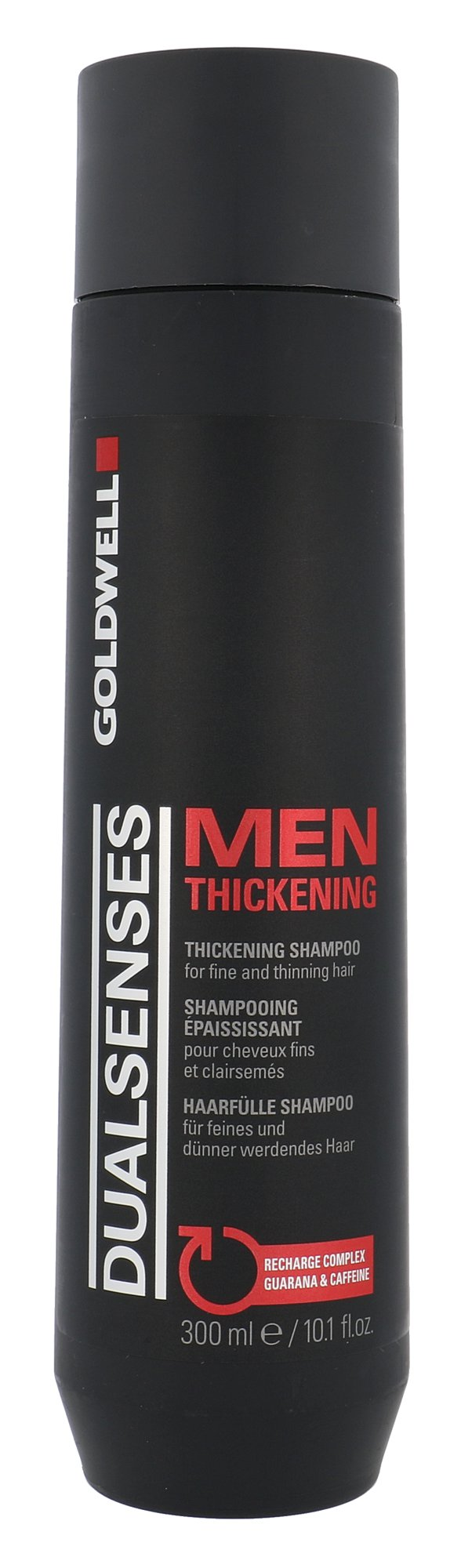 Goldwell Dualsenses For Men Thickening, Sampon 300ml