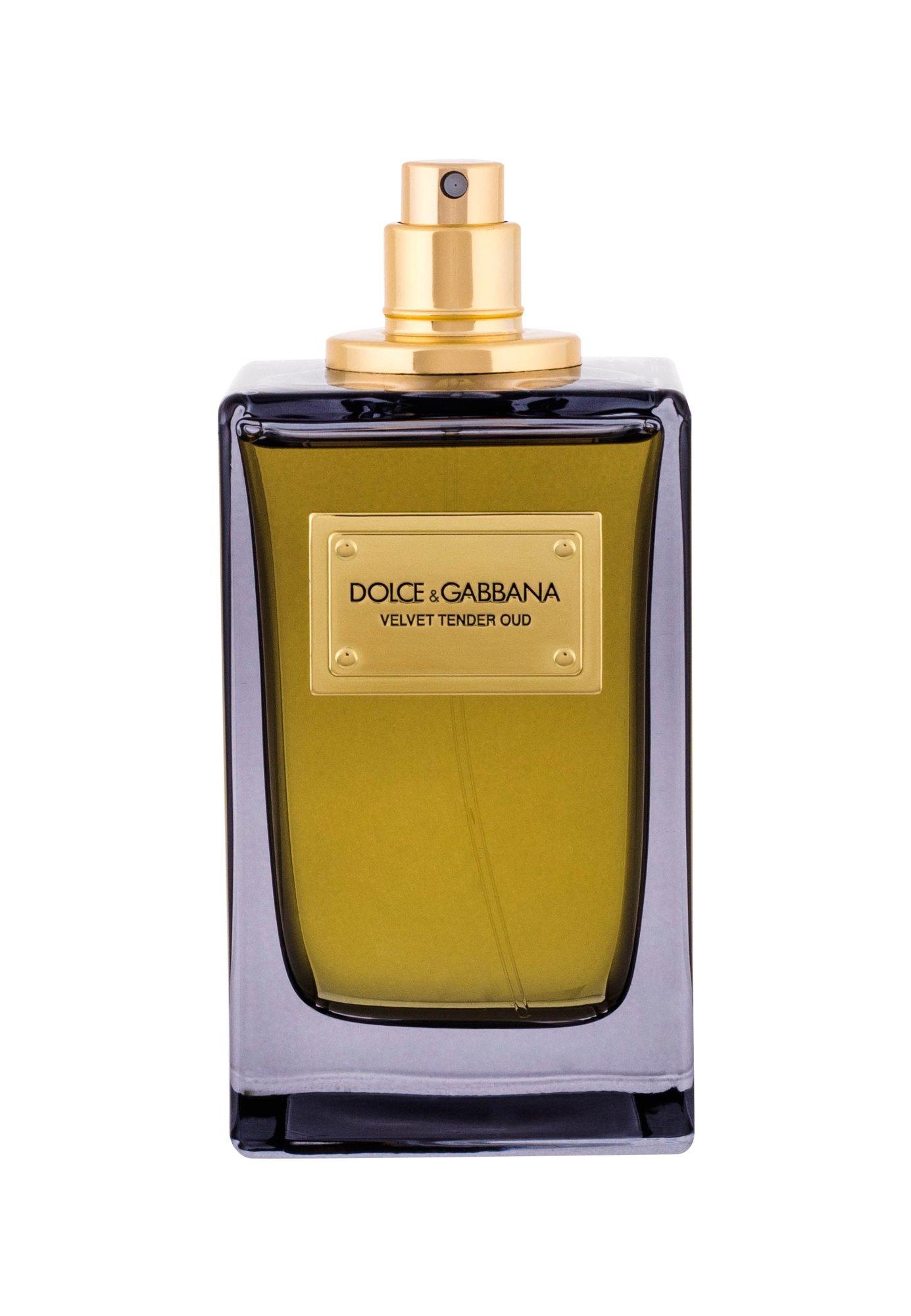 Dolce&Gabbana Velvet Tender Oud, Parfumovaná voda 50ml, Tester