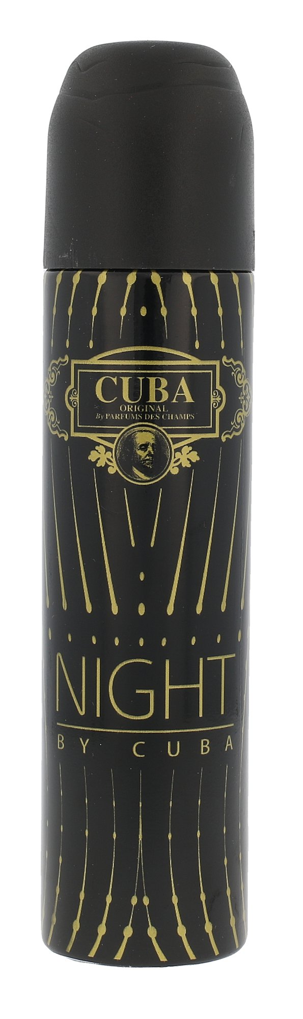 Cuba Cuba Night, edp 100ml