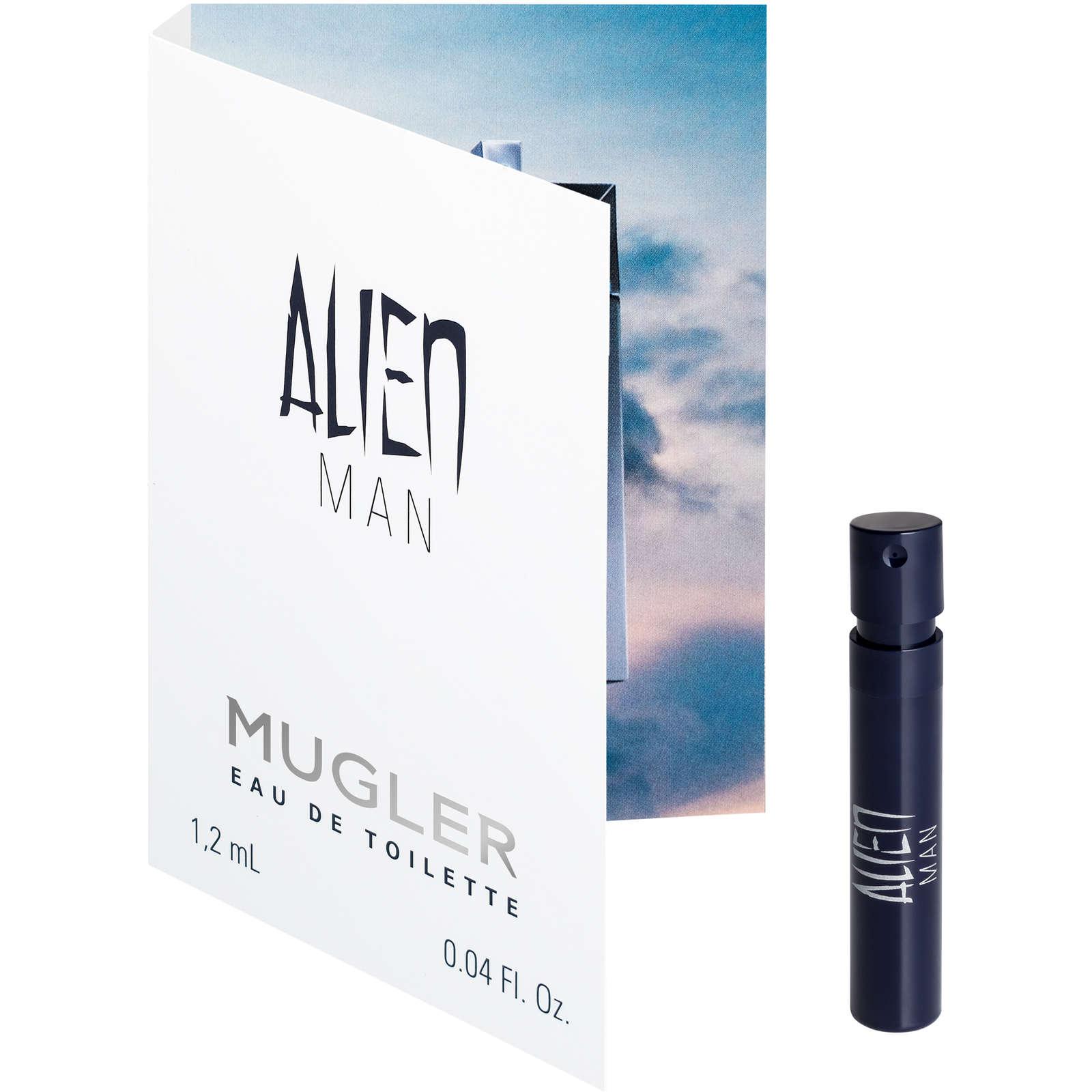 Thierry Mugler Alien (M)