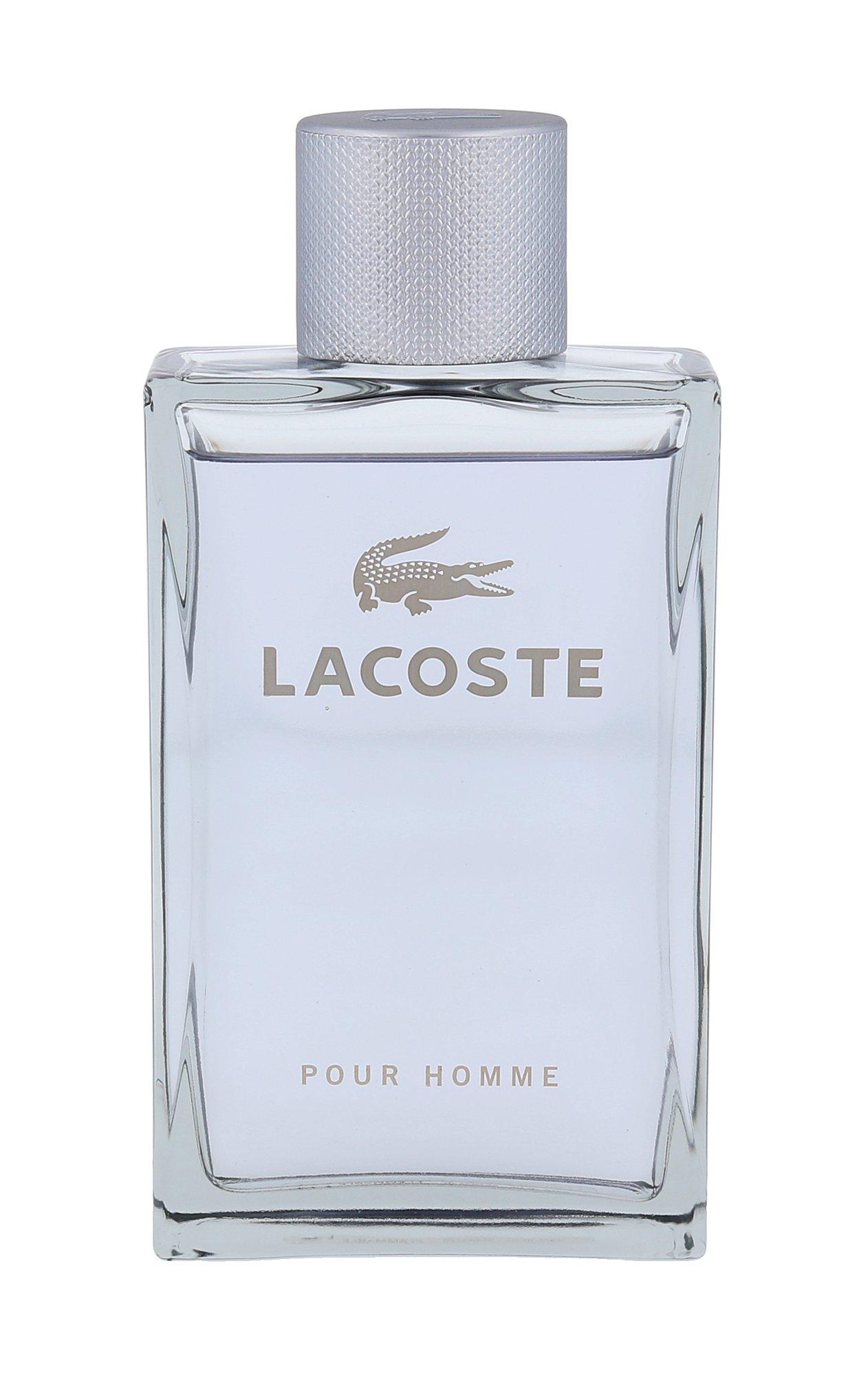 Lacoste Pour Homme, Voda po holení 100ml