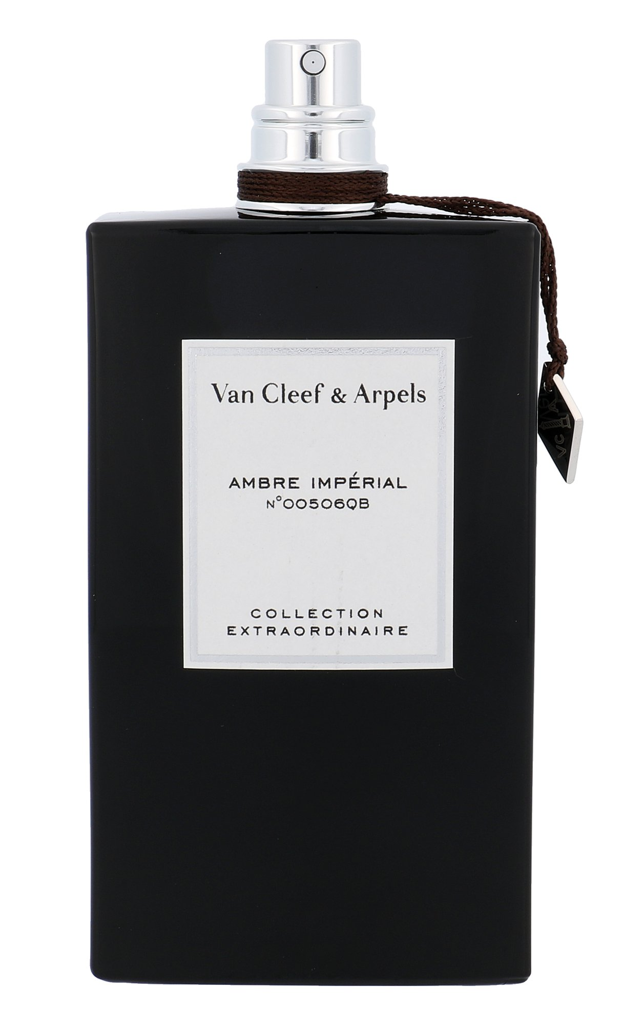 Van Cleef & Arpels Collection Extraordinaire Ambre Imperial, edp 75ml