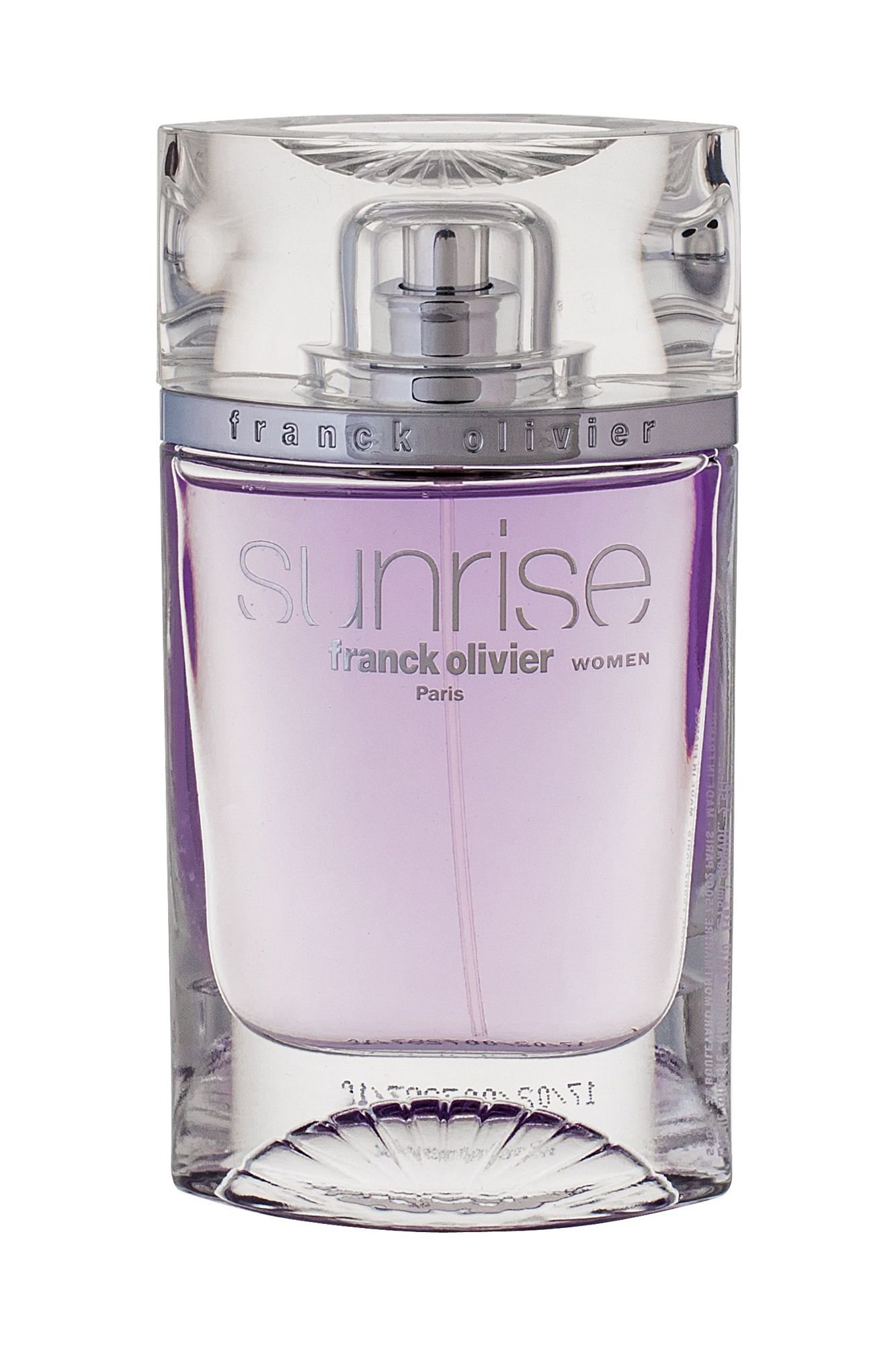 Franck Olivier Sunrise Women, edt 75ml