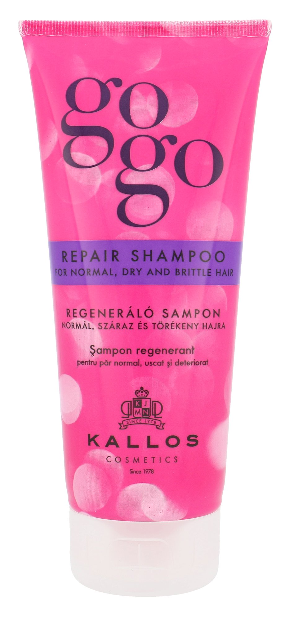 Kallos Cosmetics Gogo Repair (W)