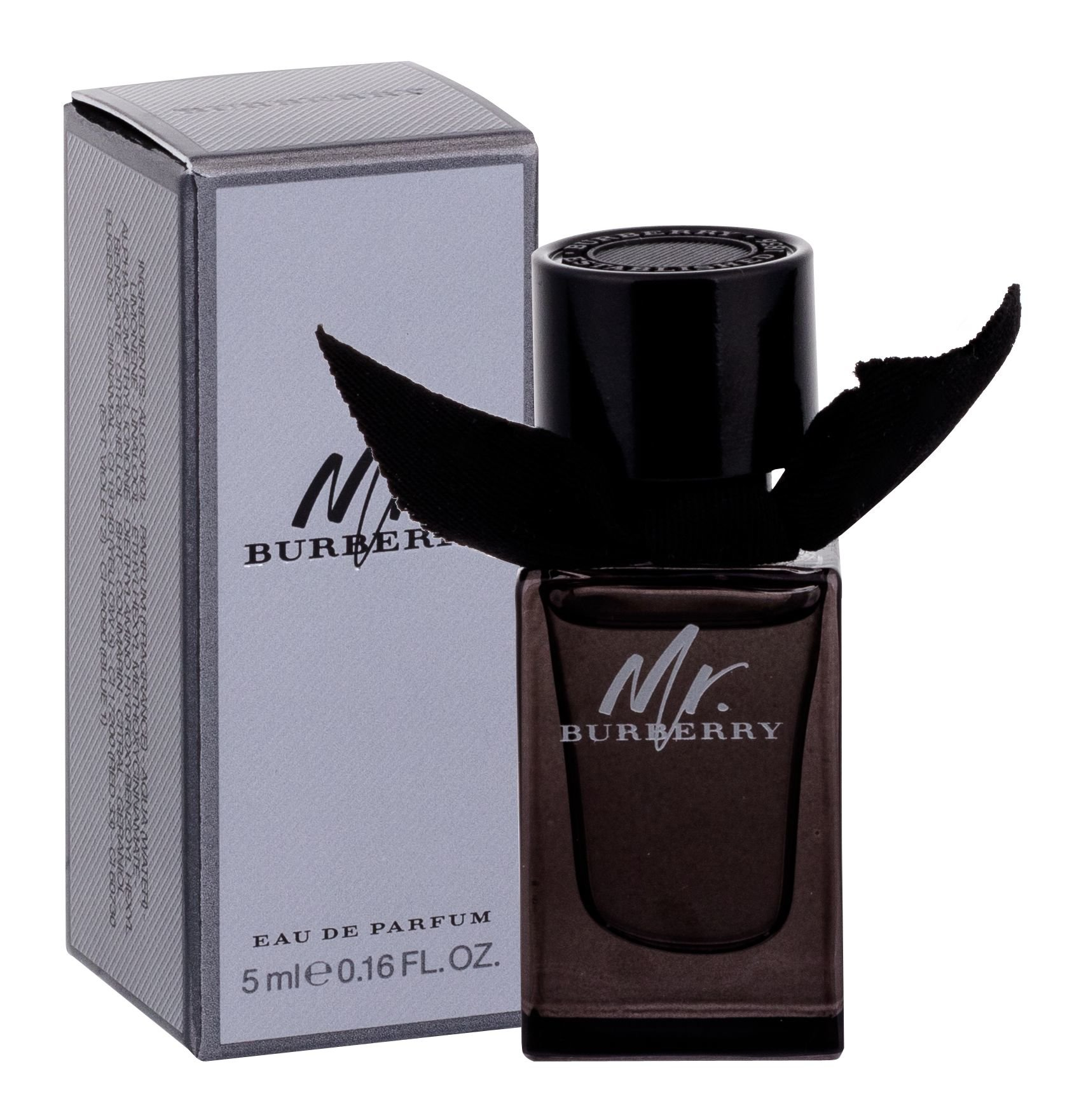 Burberry Mr. Burberry, Parfumovaná voda 5ml