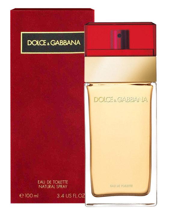 Dolce&Gabbana Femme, Toaletní voda 50ml