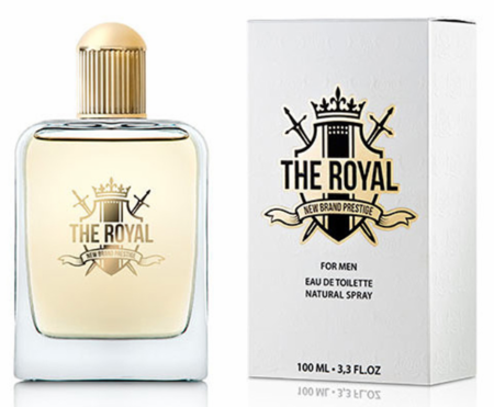 Creed Royal Water (U)