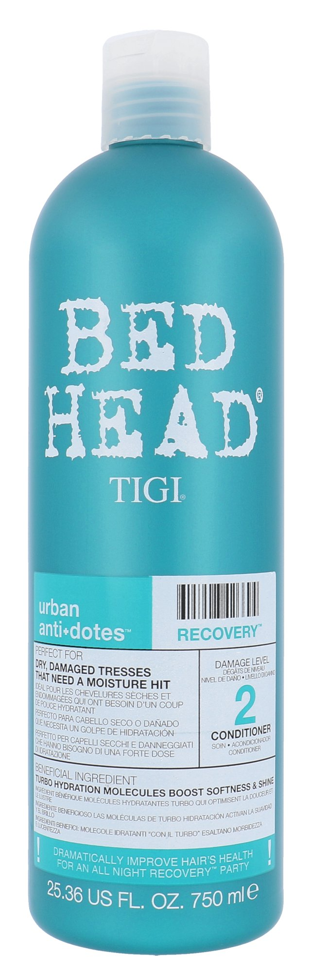 Tigi Bed Head Recovery (W)