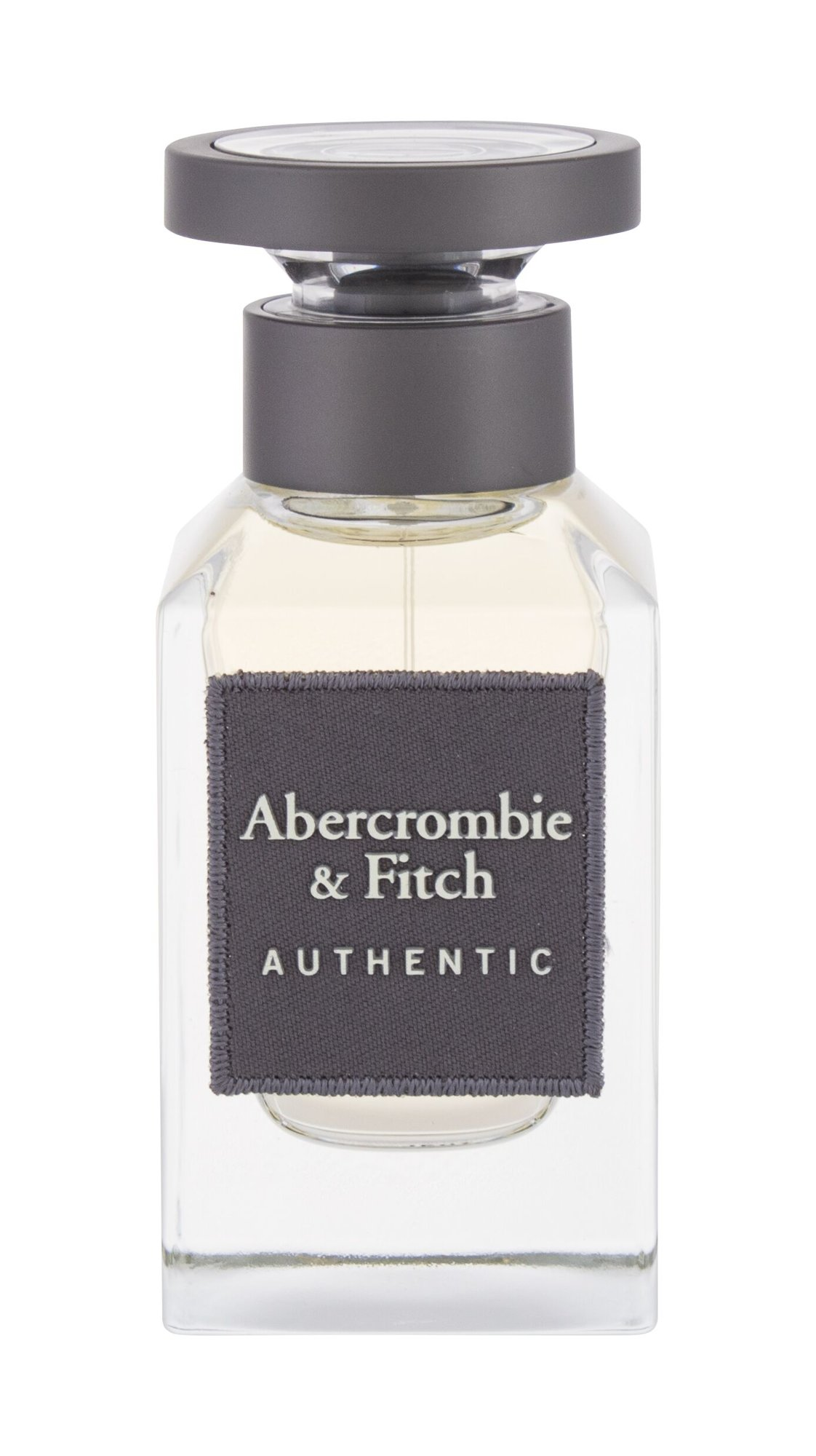 Abercrombie & Fitch Authentic, Toaletná voda 50ml