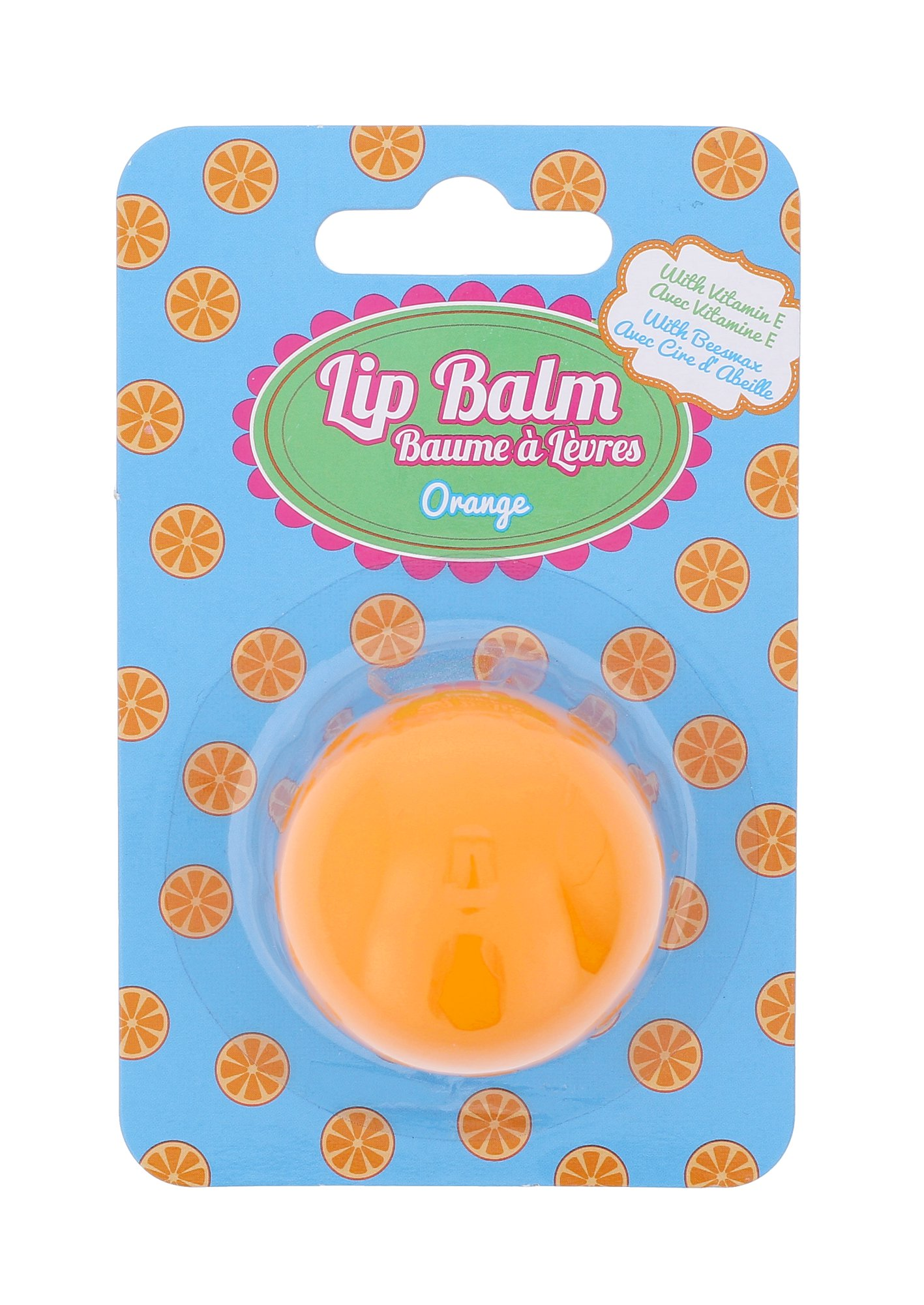 2K Lip Balm Fabulous Fruits, Ajakbalzsam 5g
