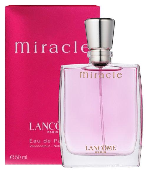 Lancome Miracle, Parfumovaná voda 3x15ml