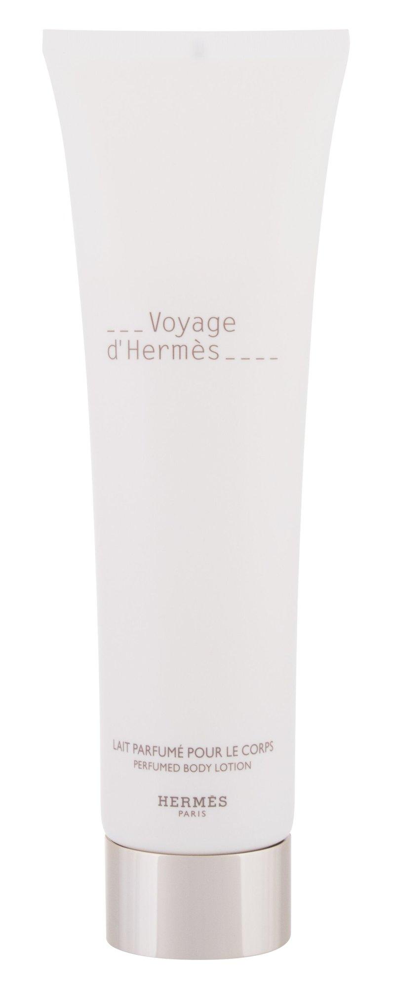 Hermes Voyage d´Hermes, Tělové mléko 150ml